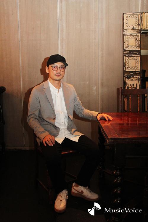 KATSUYUKI a.k.a.DJ CONTROLER