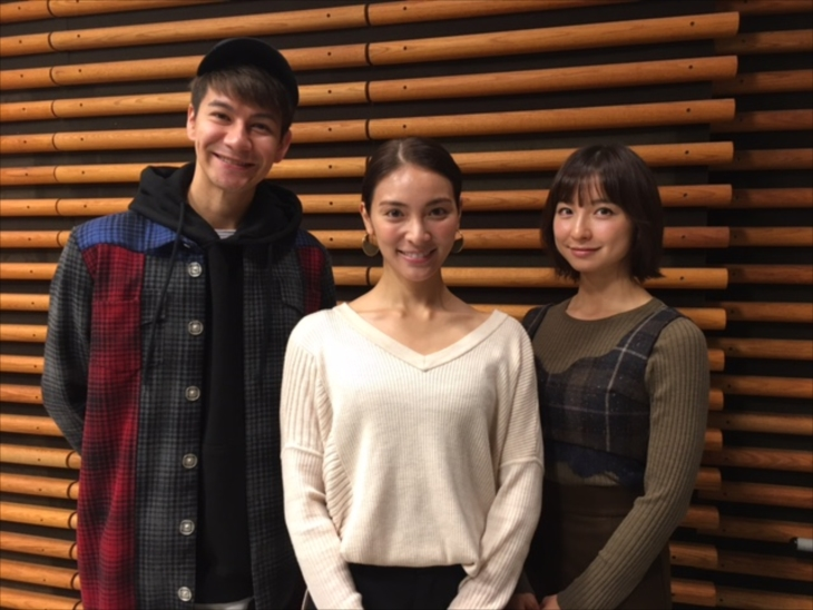 JOY、秋元才加、篠田麻里子