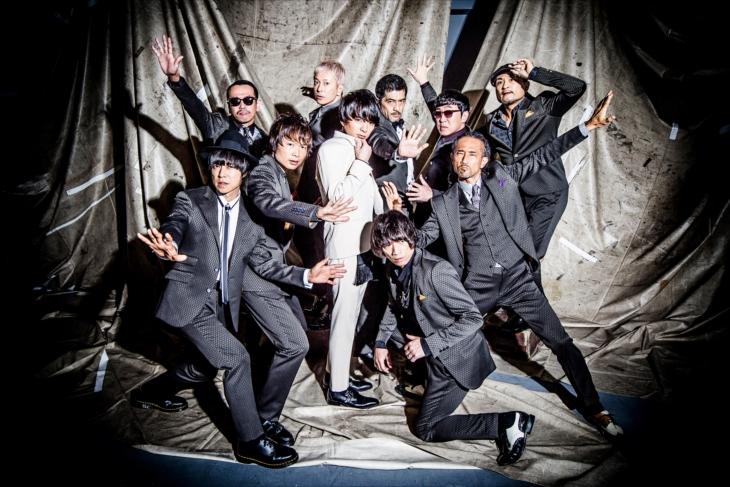 東京スカパラダイスオーケストラとUNISON SQUARE GARDENの斎藤宏介