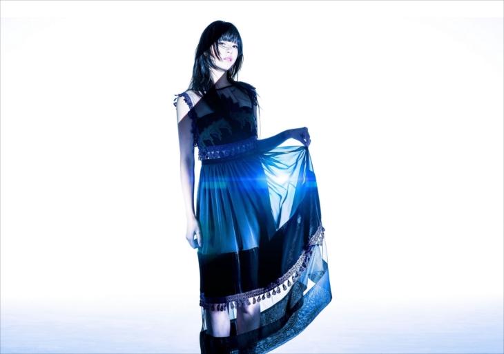 11月22日に、1stシングル「KOE」でデビューするASCA