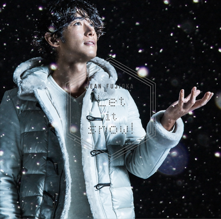 DEAN FUJIOKA『Let it snow!』