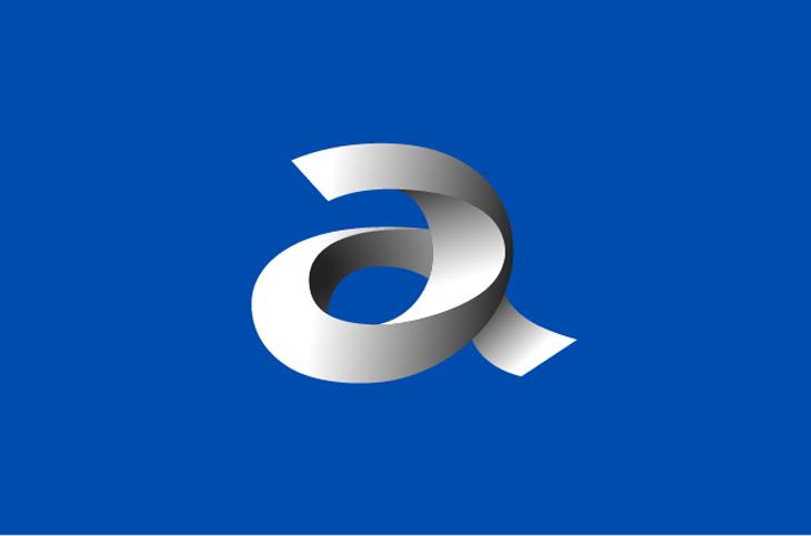 エイベックスの新ロゴ