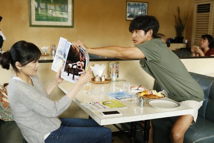 「リングサイド・ストーリー」劇中写真(c)Ringside Partners