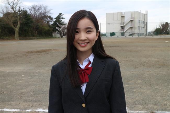 福地桃子(C)TBS