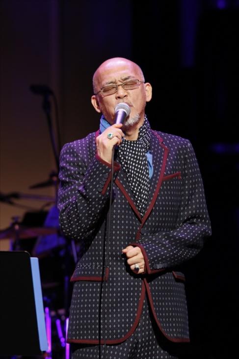 「100歳になっても歌い続ける」と宣言した松山千春
