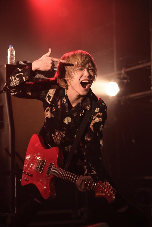 (撮影=Yusuke Sato/Hanna)