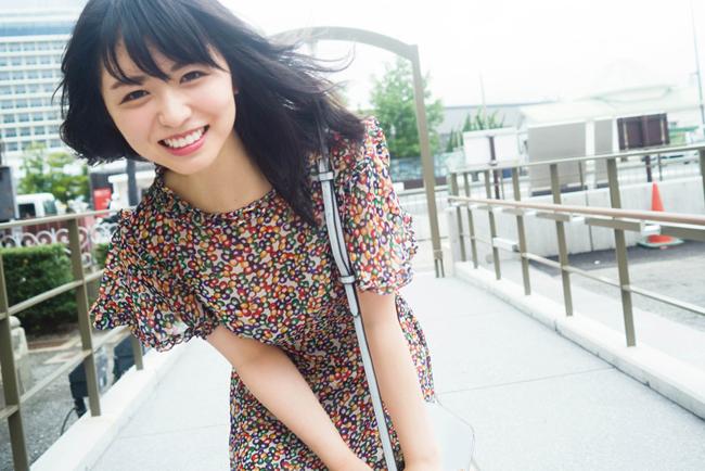 欅坂46長濱ねる、初写真集 白石麻衣に次ぐ歴代2位の週間売上/書籍・写真集