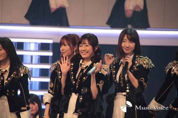 AKB48、紅白リハ2日目