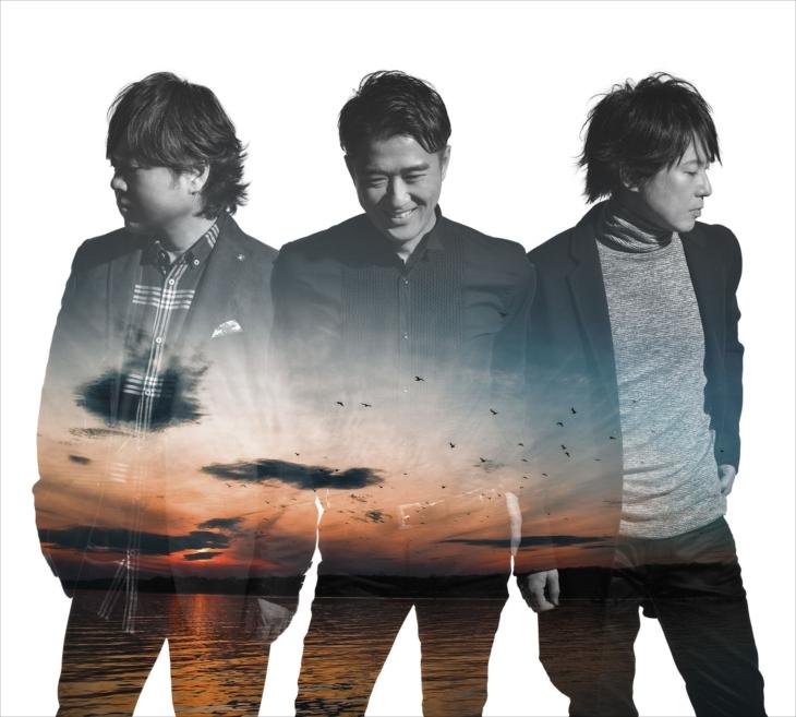 3月の武道館公演をもって田川伸治が脱退を発表した、DEEN
