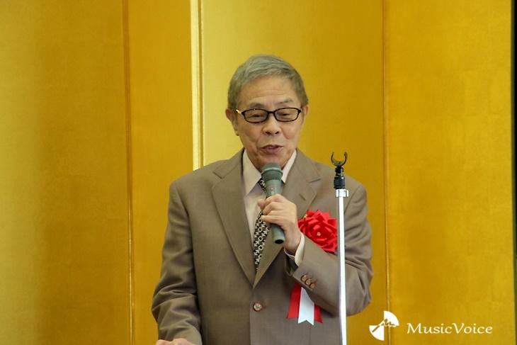 クラウン賞で最多4冠に輝いた北島三郎