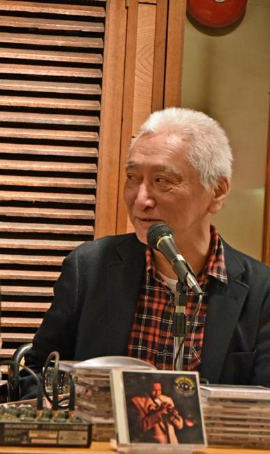 村井康司(シンコ-ミュージック・エンタテイメント)