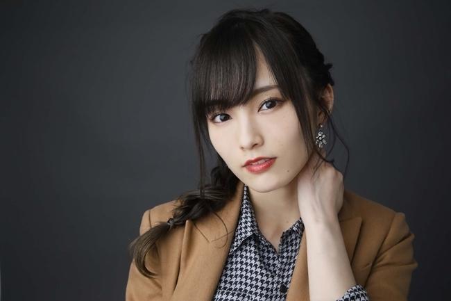 NMB48 スクールカレンダー 2018-2019・山本彩(C)NMB48