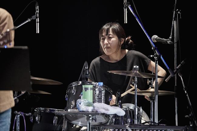 Yuko Kitayama(Photo by 立脇卓)