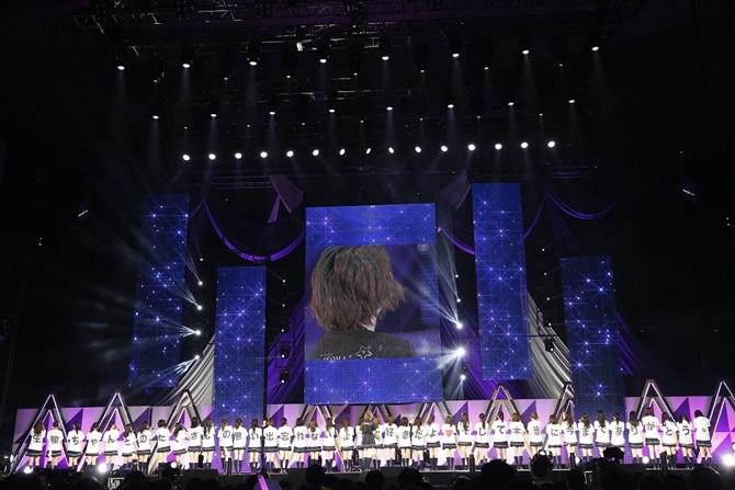 生駒里奈・卒業コンサート。Wアンコール