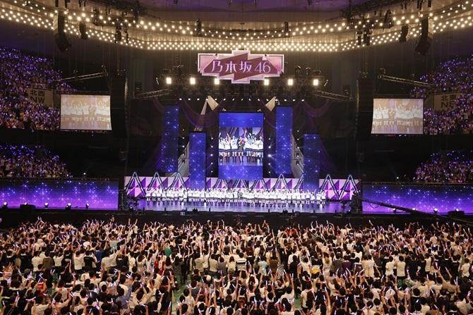 生駒里奈・卒業コンサート