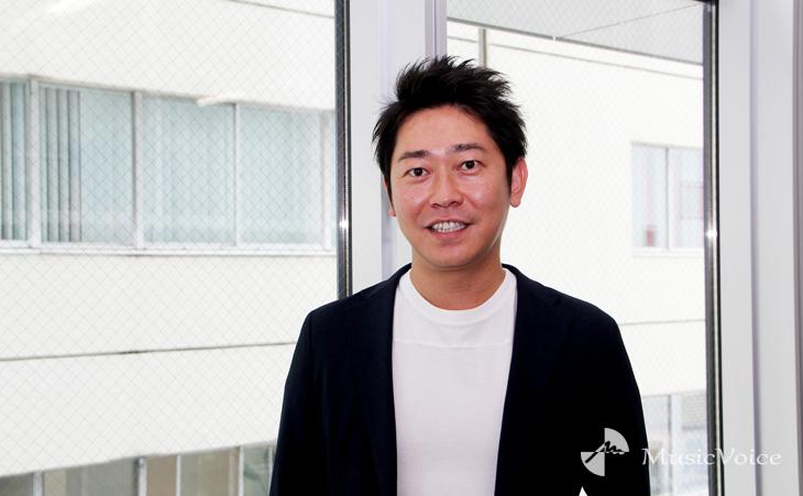 熱狂するコンテンツを、AbemaTV制作局長・谷口達彦氏