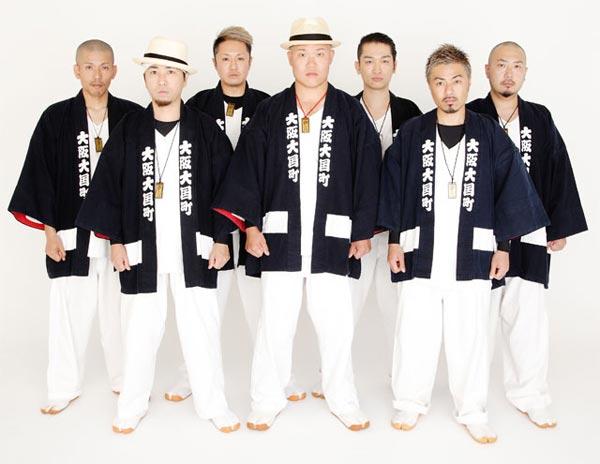 【写真】ET‐KINGが活動休止を発表(2013年11月08日)