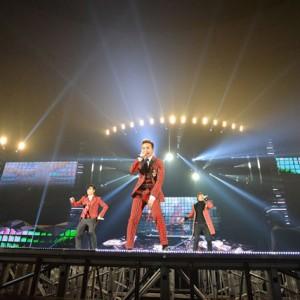 77万1千人を魅了したBIGBANG