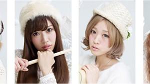 <写真>ガールズバンドでは最速で日本武道館公演を決めたサイサイ