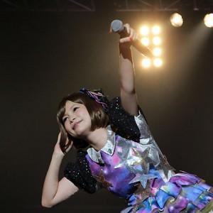KAWAii!! NiPPON EXPOで熱唱した中川翔子<3>