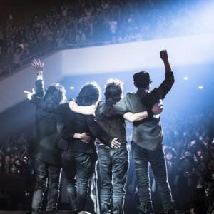 T-BOLANが3月21日に行った渋公ライブをDVD化