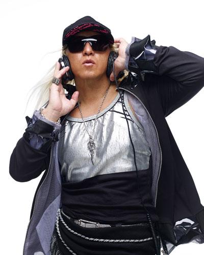 DJ KOO「俺の方が似てる」対抗心