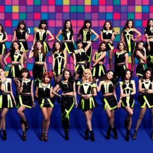E-girlsらがMステ出演、ゲスト最多8組63人
