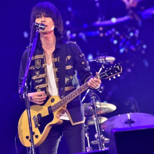 BUMP OF CHICKENが初の東京ドームで熱唱<4>
