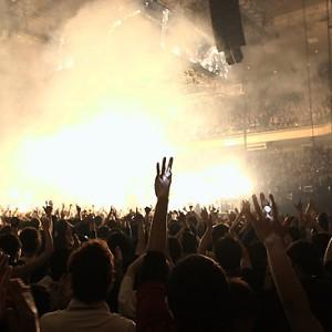 UVERworld「男祭り」武道館公演が映像作品化(2014年8月20日)