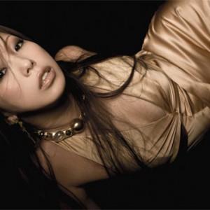 【写真】古内東子が第1子妊娠を発表(2009年2月1日)