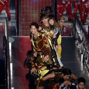 【写真】EXILE一族がドームツアー開催1(2014年9月27日)