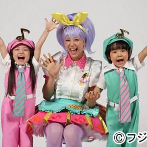【写真】西内まりやが新音楽番組で初司会2(2014年10月1日)