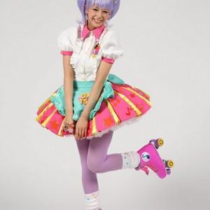 【写真】西内まりやが新音楽番組で初司会1(2014年10月1日)