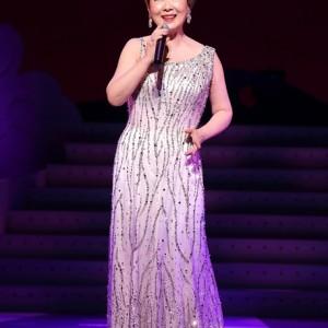 【写真】由紀さおり45周年記念ツアー初日公演2(2014年10月3日)