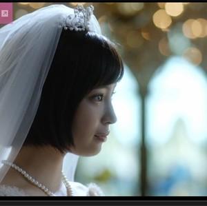 【写真】ATSUSHIの結婚ソングMVに広瀬すず(2014年10月5日)