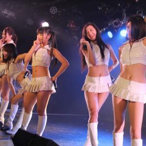 [写真]AMiE CD発売&二周年記念イベント「For 1」-G☆Girls