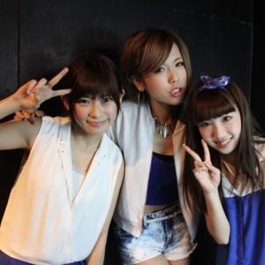 [写真]AMiE CD発売&二周年記念イベント「For 1」-Splash!