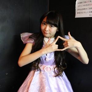 [写真]AMiE CD発売&二周年記念イベント「For 1」-熊田佳奈絵
