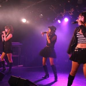 [写真]AMiE CD発売&二周年記念イベント「For 1」-buttёrfly.ねっと