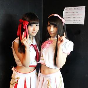 [写真]AMiE CD発売&二周年記念イベント「For 1」-イニーミニーマニーモー