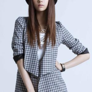 [写真]レコ大新人賞の西内まりや2ndシングル発売