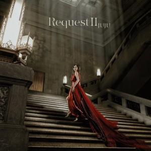 [写真]JUJUのカバーアルバム「Request II」
