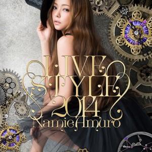 [写真]安室奈美恵の全国ツアーのDVD化決定-1
