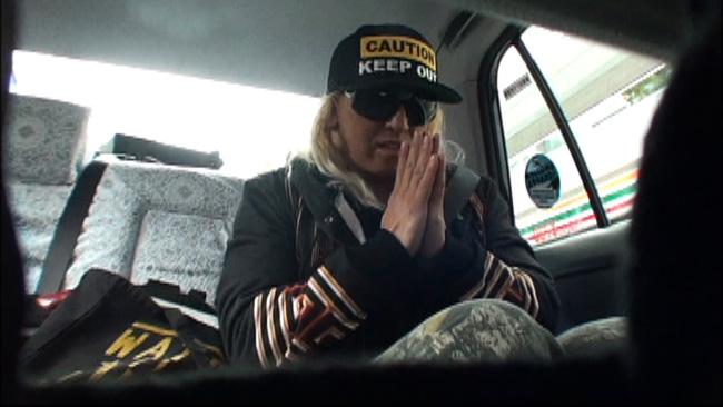 [写真]DJ KOOがドッキリ番組で神対応-1