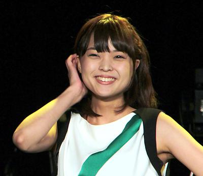 [写真]NGT48新設にNegiccoの反応