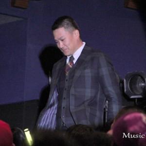[写真]ももクロが都内で舞台挨拶