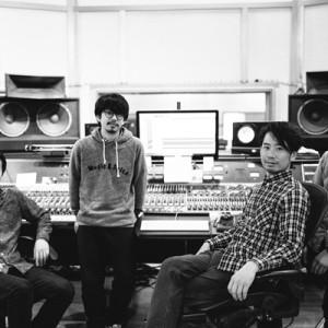 [写真]アジカンが2年ぶりにシングル発売決定