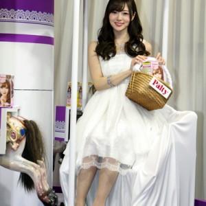 [写真]白石麻衣が新CMに起用