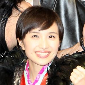 [写真]ももクロ百田と松岡茉優、家入レオ同級生