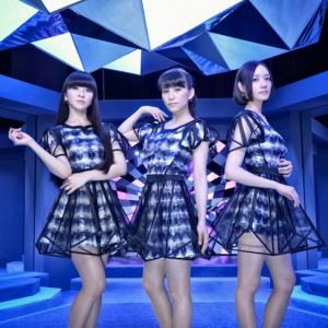 写真・Perfume10周年10DAYS公演決定